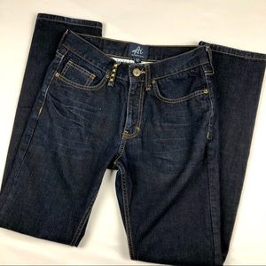 A.I Authentic Icon Jeans